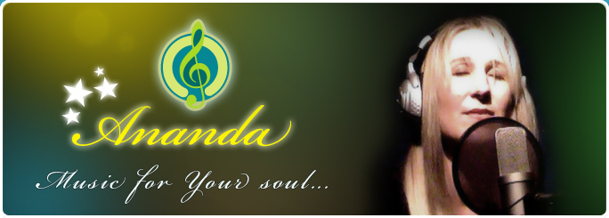 Ananda - Music for your soul